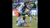 PHOTOS: Sounders beat Sporting Kansas City… - (15/22)