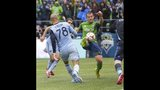 PHOTOS: Sounders beat Sporting Kansas City… - (21/22)