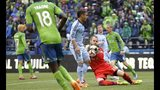 PHOTOS: Sounders beat Sporting Kansas City… - (18/22)