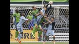PHOTOS: Sounders beat Sporting Kansas City… - (2/22)