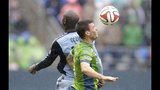 PHOTOS: Sounders beat Sporting Kansas City… - (16/22)