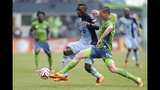 PHOTOS: Sounders beat Sporting Kansas City… - (11/22)