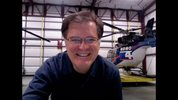 This undated photo released by KOMO-TV shows former longtime KOMO photographer Bill Strothman. A KOMO-TV helicopter crashed into a city street near Seattle's Space Needle, Tuesday, March 18, 2014, killing Strothman and pilot Gary Pfitzner, and critically injuring a person in a car on the ground.(AP Photo/KOMO-TV)