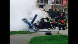 PHOTOS: News helicopter crashes in Seattle - (19/25)