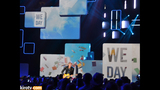PHOTOS: Thousands pack Key Arena for We Day - (21/25)