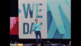PHOTOS: Thousands pack Key Arena for We Day - (6/25)