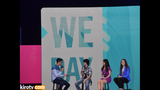 PHOTOS: Thousands pack Key Arena for We Day - (18/25)