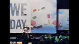 PHOTOS: Thousands pack Key Arena for We Day - (22/25)