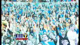PHOTOS: Thousands pack Key Arena for We Day - (19/25)
