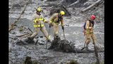PHOTOS: Responders at scene of deadly Oso mudslide - (11/25)