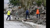 PHOTOS: Responders at scene of deadly Oso mudslide - (8/25)