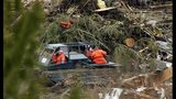 PHOTOS: Responders at scene of deadly Oso mudslide - (9/25)