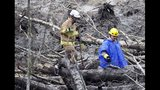 PHOTOS: Responders at scene of deadly Oso mudslide - (12/25)