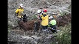 PHOTOS: Responders at scene of deadly Oso mudslide - (10/25)