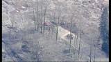 PHOTOS: Chopper 7 over devastating landslide - (8/25)