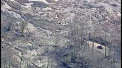 March 31, 2014: Chopper 7 was over the Oso landslide and the ongoing search for victims.