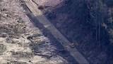 PHOTOS: Chopper 7 over devastating landslide - (10/25)