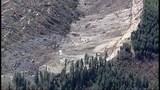 PHOTOS: Chopper 7 over devastating landslide - (24/25)