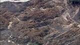 PHOTOS: Chopper 7 over devastating landslide - (2/25)
