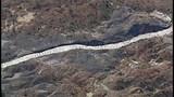 PHOTOS: Chopper 7 over devastating landslide - (4/25)