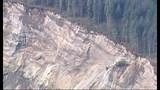 PHOTOS: Chopper 7 over devastating landslide - (21/25)