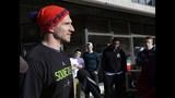 PHOTOS: Seahawks, Sounders players visit Darrington - (16/25)