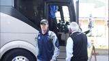 PHOTOS: Seahawks, Sounders players visit Darrington - (3/25)