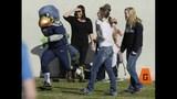 PHOTOS: Seahawks, Sounders players visit Darrington - (15/25)