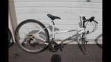 PHOTOS: Dozens of stolen bikes recovered - (21/25)
