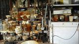 PHOTOS: Secret lab, toxic chemicals found in… - (1/25)
