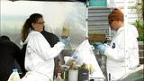 PHOTOS: Secret lab, toxic chemicals found in… - (19/25)