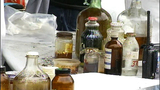 PHOTOS: Secret lab, toxic chemicals found in… - (16/25)