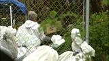 PHOTOS: Secret lab, toxic chemicals found in… - (23/25)
