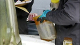 PHOTOS: Secret lab, toxic chemicals found in… - (9/25)