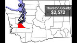 PHOTOS: Which Washington counties pay the… - (1/22)