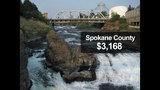PHOTOS: Which Washington counties pay the… - (19/22)