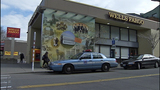 Robbery at Wells Fargo Bank_4901263