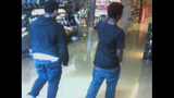 PHOTOS: Police look for 'Buddy Bandits' - (1/13)
