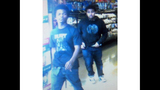PHOTOS: Police look for 'Buddy Bandits' - (11/13)