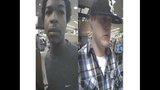 PHOTOS: Police look for 'Buddy Bandits' - (4/13)