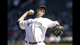 PHOTOS: Seattle Mariners, April 2014 - (20/25)
