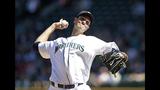 PHOTOS: Seattle Mariners, April 2014 - (20/25)
