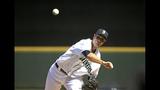 PHOTOS: Seattle Mariners, April 2014 - (4/25)