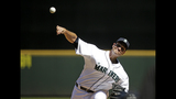 PHOTOS: Seattle Mariners, April 2014 - (11/25)