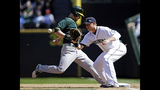 PHOTOS: Seattle Mariners, April 2014 - (1/25)