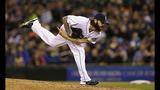 PHOTOS: Seattle Mariners, April 2014 - (14/25)