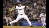 PHOTOS: Seattle Mariners, April 2014 - (23/25)