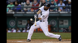 PHOTOS: Seattle Mariners, April 2014 - (13/25)