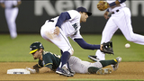 PHOTOS: Seattle Mariners, April 2014 - (17/25)