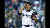 PHOTOS: Seattle Mariners, April 2014 - (6/25)